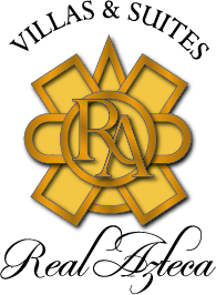Real Azteca Retina Logo